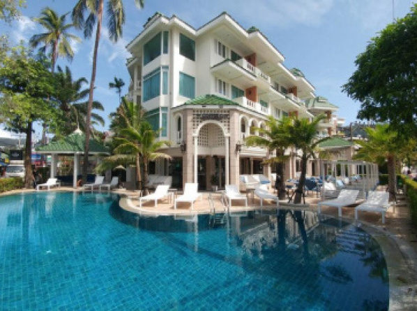 Pride Beach Resort - Adults Only
