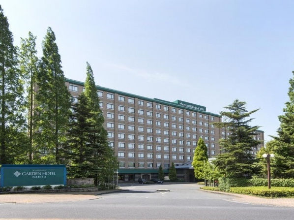 International Garden Hotel Narita