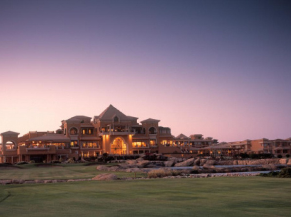 The Cascades Golf Resort, Spa & Thalasso