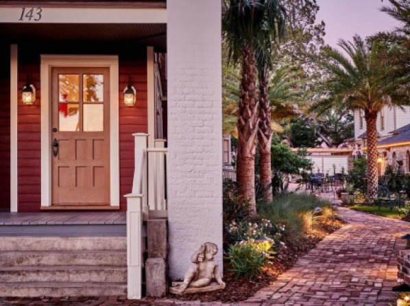 The Collector Inn (Adults Only) - Saint Augustine