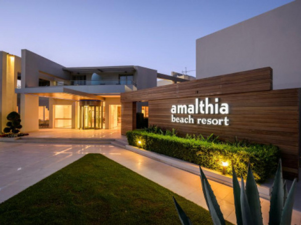Amalthia Beach Resort - Adults Only