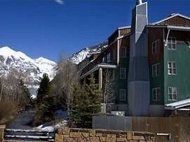 Blue Mesa Condominium by Telluride Resort Lodging