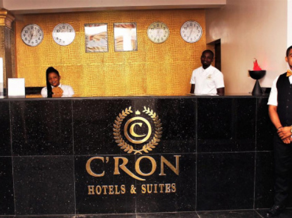C'ron Hotels and Suites