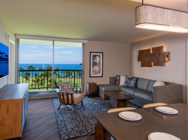 Ocean Tower by Hilton Grand Vacations