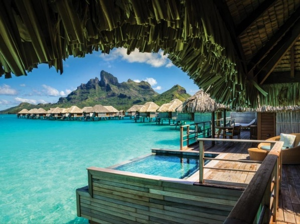 Four Seasons Resort Bora Bora