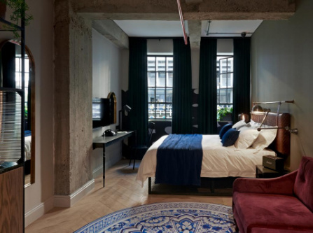 Gorgeous George by Design Hotels ™
