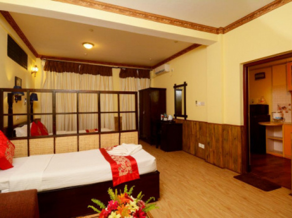 Dream Nepal Hotel and Apartment