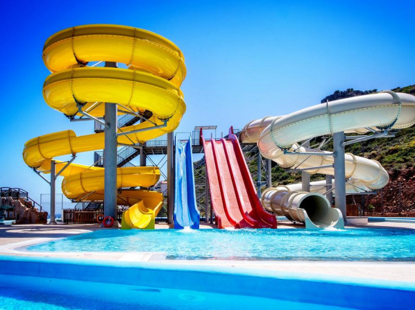 smartline Village Resort & Waterpark