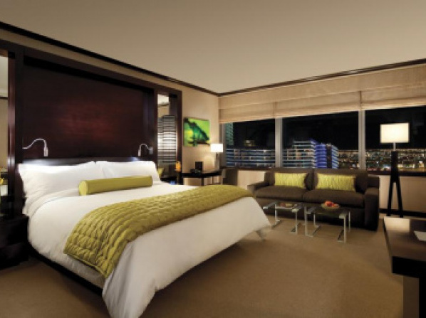 Luxury Suites International at Vdara
