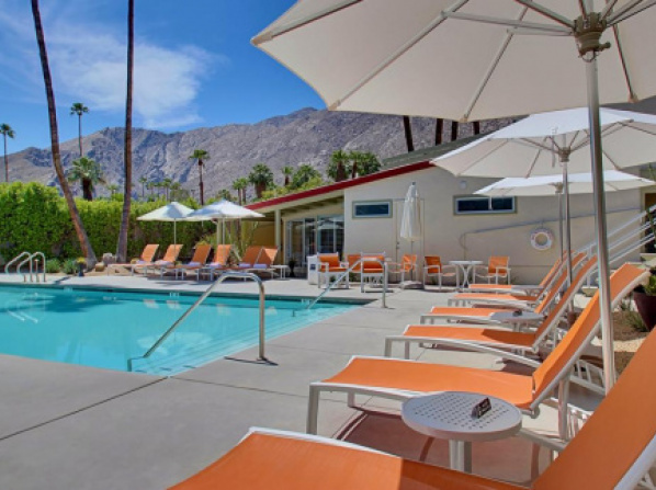 Del Marcos Hotel - Adults Only 21 & Up