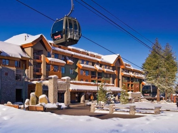 Grand Residences by Marriott - Lake Tahoe