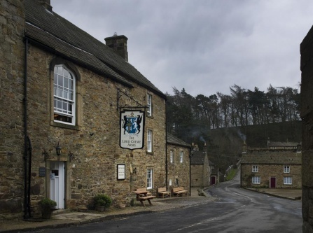 Lord Crewe Arms Blanchland