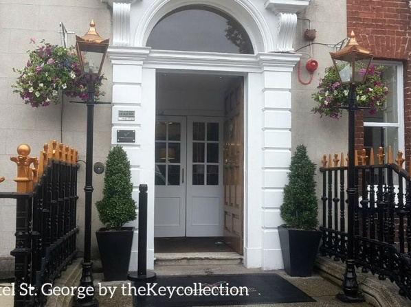 Hotel St George by theKeyCollections