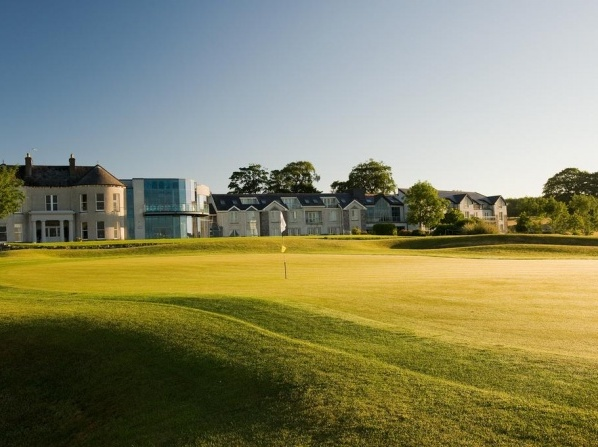 Glasson Country House Hotel & Golf Club